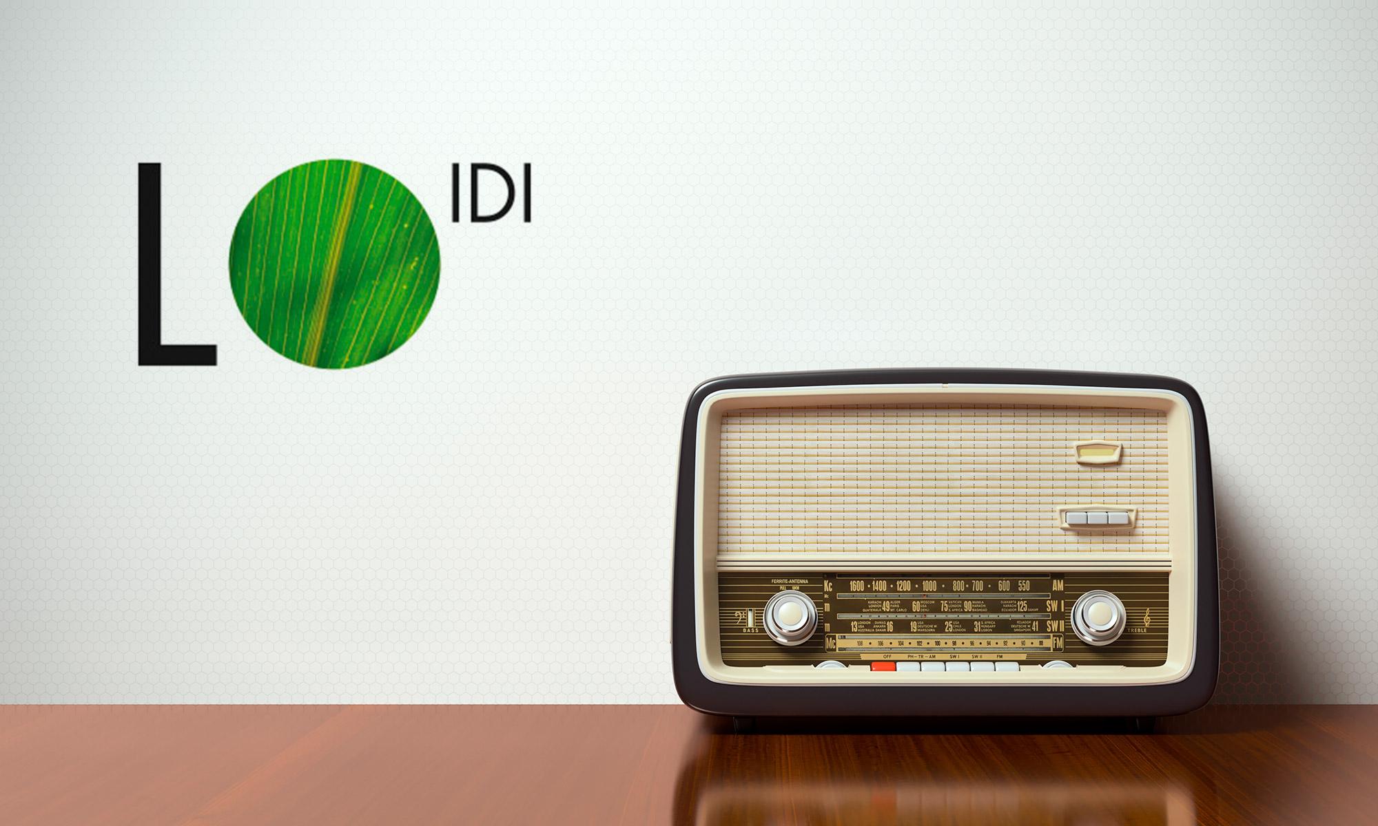 Loidi Radio Euskadi